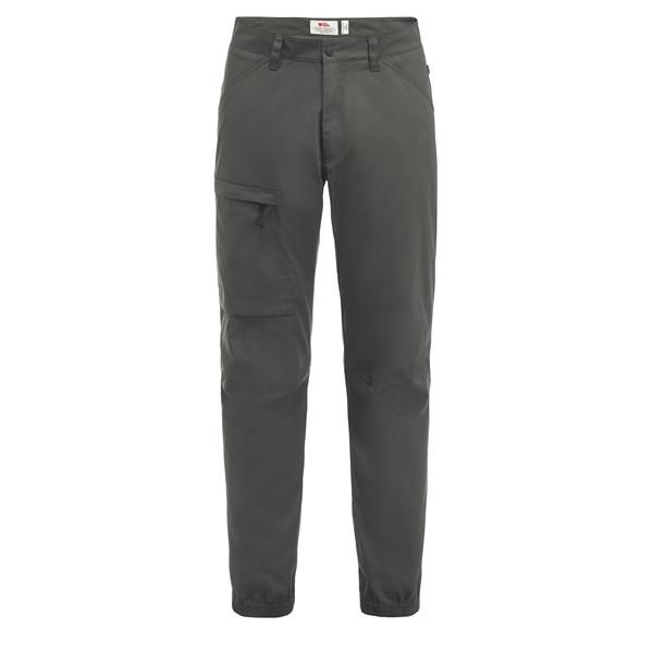 Fjällräven High Coast Versatile Trousers Männer - Trekkinghose