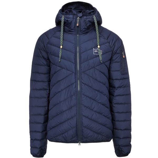 VARG Algon Jacket with Zip Männer - Daunenjacke