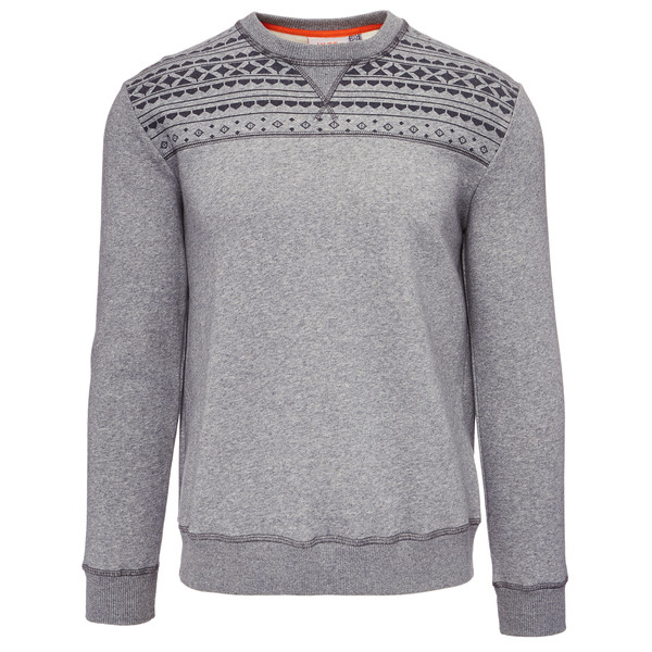 VARG Koster Jersey Cotton Männer - Sweatshirt