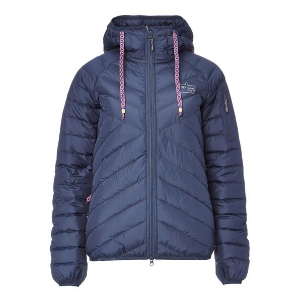 VARG Algon Jacket with Zip Frauen - Daunenjacke