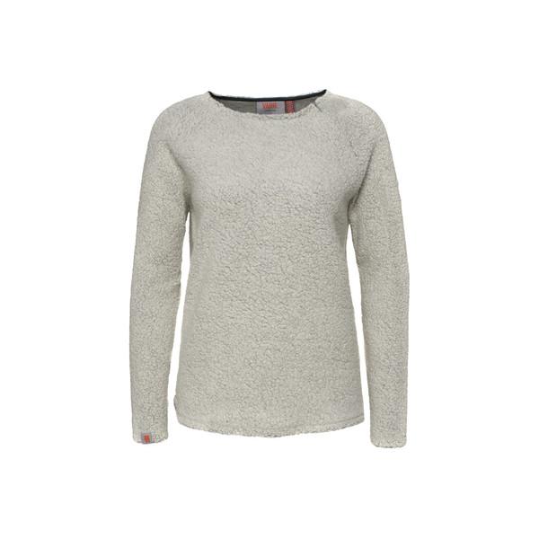 VARG Faro Wool Jersey Frauen - Wollpullover