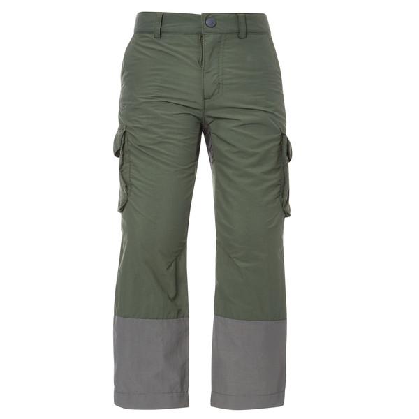 Vaude Detective Cargo Pants Kinder - Trekkinghose