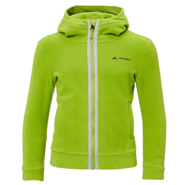 Vaude Cheeky Sparrow Jacket Kinder - Fleecejacke