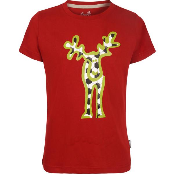 Elkline Vollgut Kinder - T-Shirt