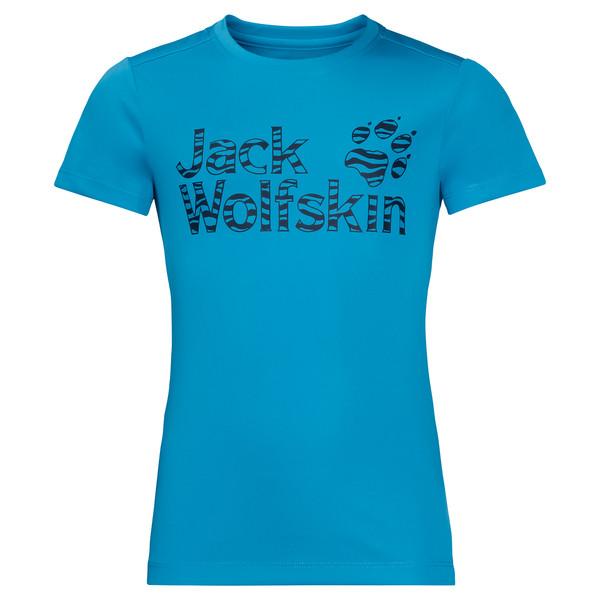 Jack Wolfskin Jungle T Kinder - Funktionsshirt