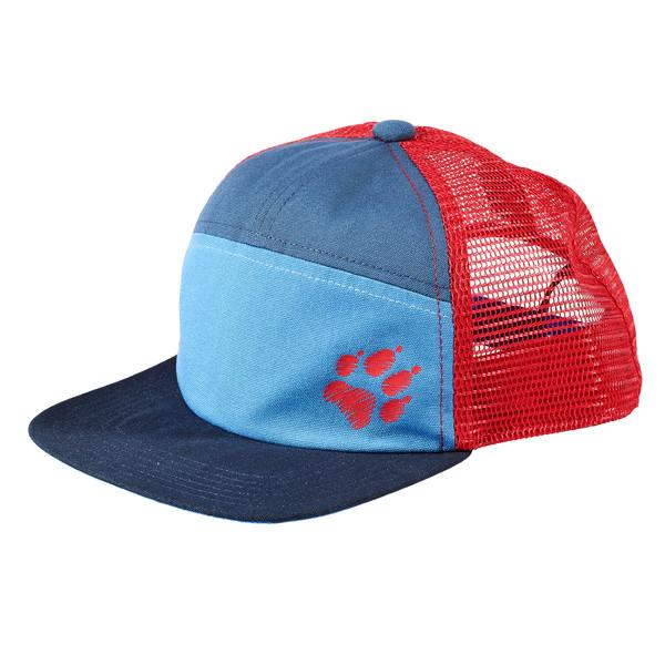 Jack Wolfskin Paw Cap Kinder - Mütze