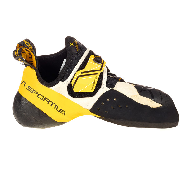 La Sportiva Solution Unisex - Kletterschuhe