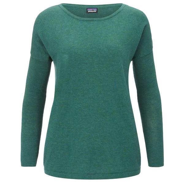 Patagonia Low Tide Sweater Frauen - Sweatshirt