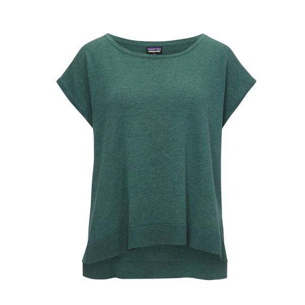 Patagonia Low Tide Top Frauen - T-Shirt