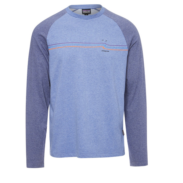 Patagonia Tide Ride LW Crew Sweatshirt Männer - Sweatshirt