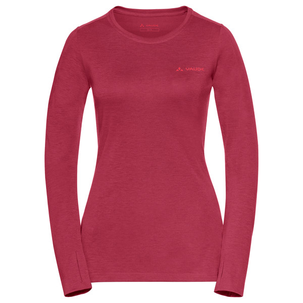 Vaude Sveit LS Shirt Frauen - Langarmshirt