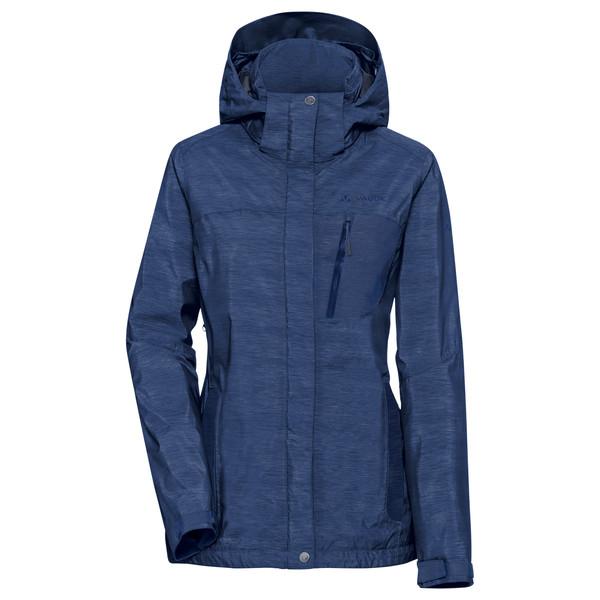 Vaude Furnas Jacket III Frauen - Regenjacke