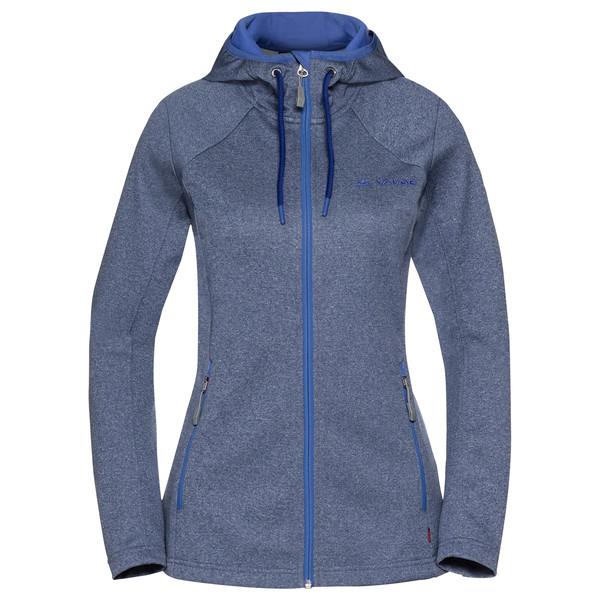 Vaude Civetta Jacket II Frauen - Fleecejacke