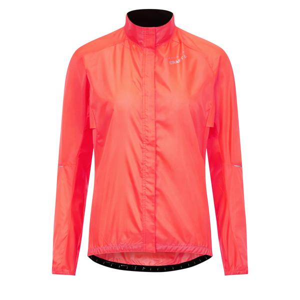 Craft Mist Wind Jacket W Frauen - Fahrradjacke