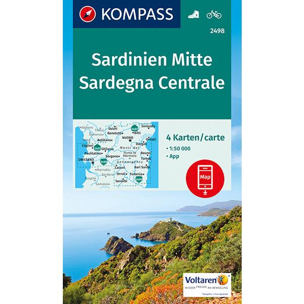 KOKA 2498 Set Sardinien Mitte