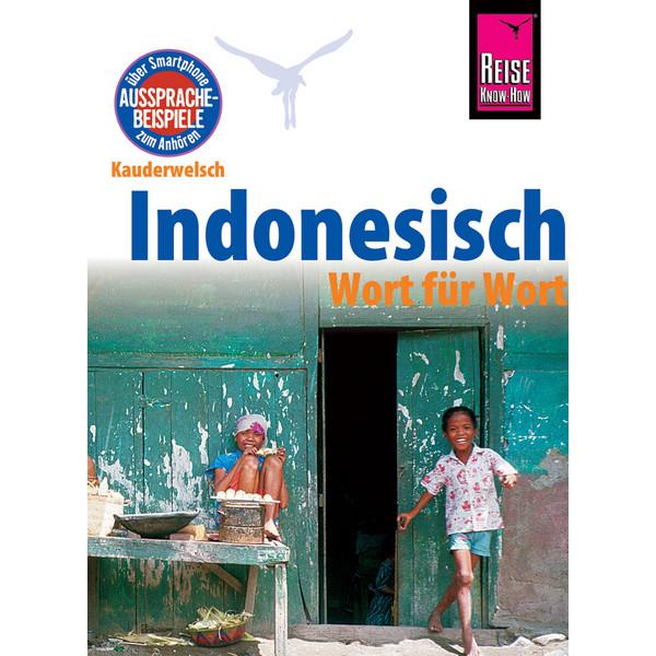 RKH Kauderwelsch Indonesisch