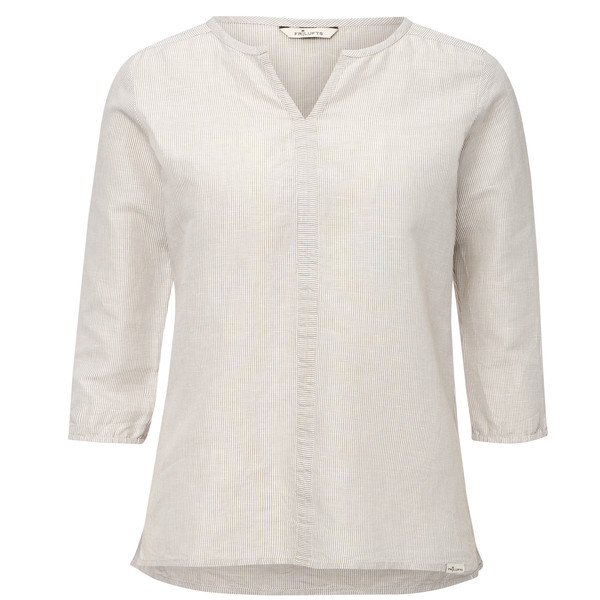 FRILUFTS Hellnar 3/4 Tunic Frauen - Outdoor Bluse