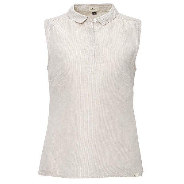 FRILUFTS Hellnar SL Tunic Frauen - Outdoor Bluse