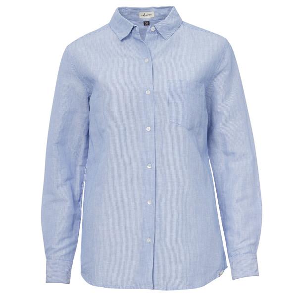 FRILUFTS Hellnar L/S Shirt Frauen - Outdoor Bluse