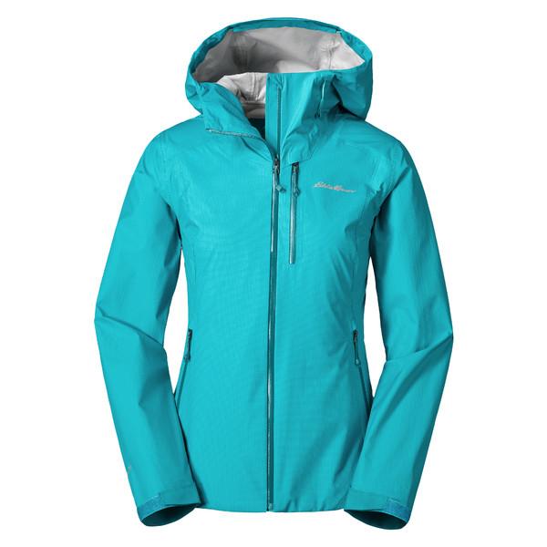 Eddie Bauer Bc Alpine Lite Jacke Frauen - Regenjacke
