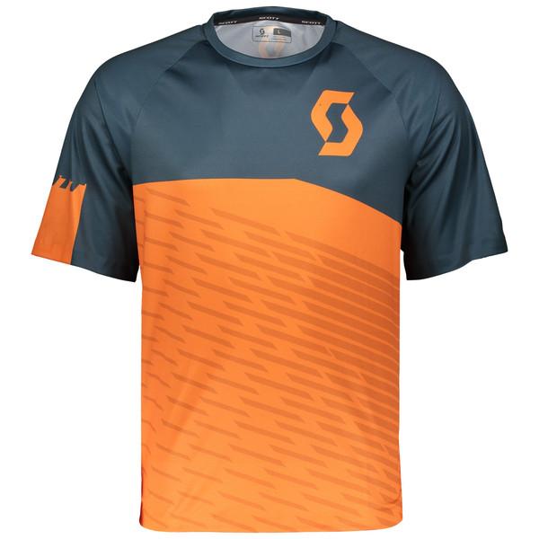 Scott Trail 30 S/SL Shirt Männer - Funktionsshirt