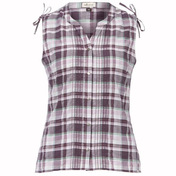 FRILUFTS Salango SL Shirt Frauen - Outdoor Bluse