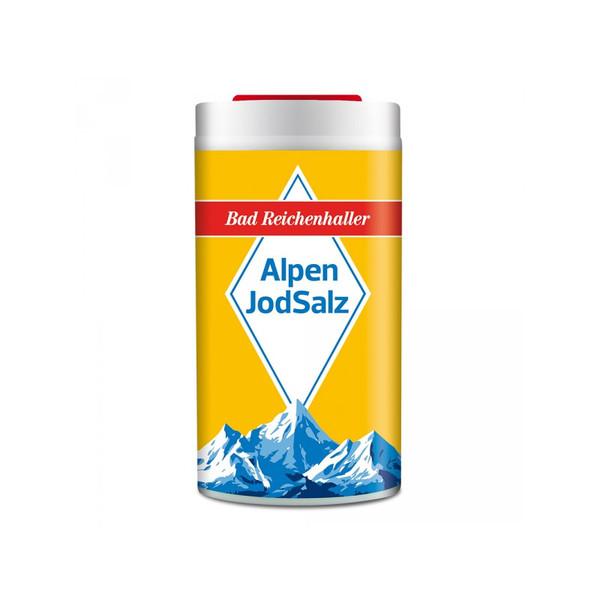Trek'n Eat Ministreuer Alpenjodsalz - Gewürzstreuer