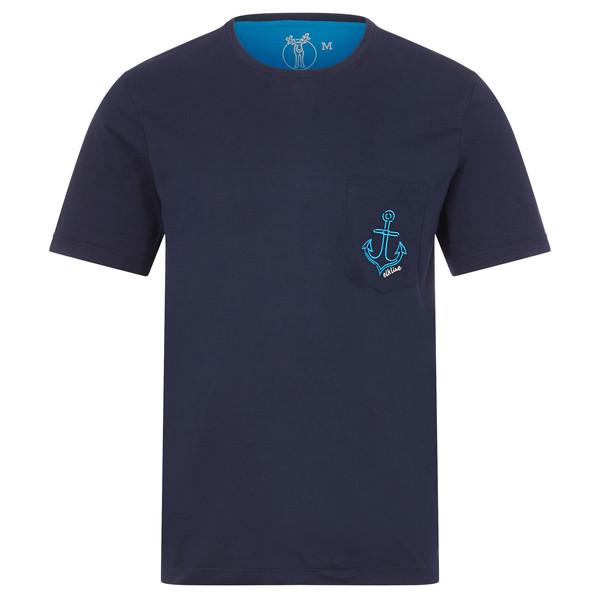 Elkline Landinsicht Männer - T-Shirt