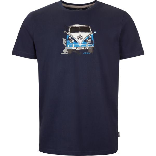 Elkline Weitvorn Männer - T-Shirt