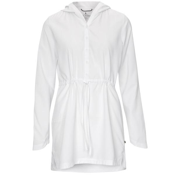 Royal Robbins Bug Barrier Exped Sun Tunic Frauen - Tunika