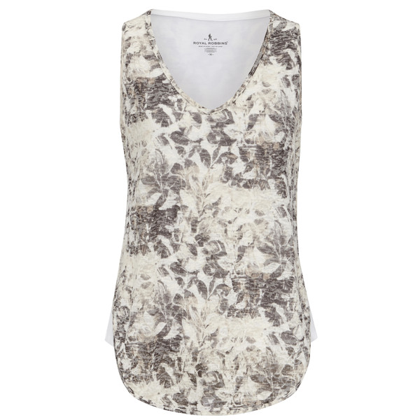 Royal Robbins Burnout Double Tank Frauen - Trägershirt