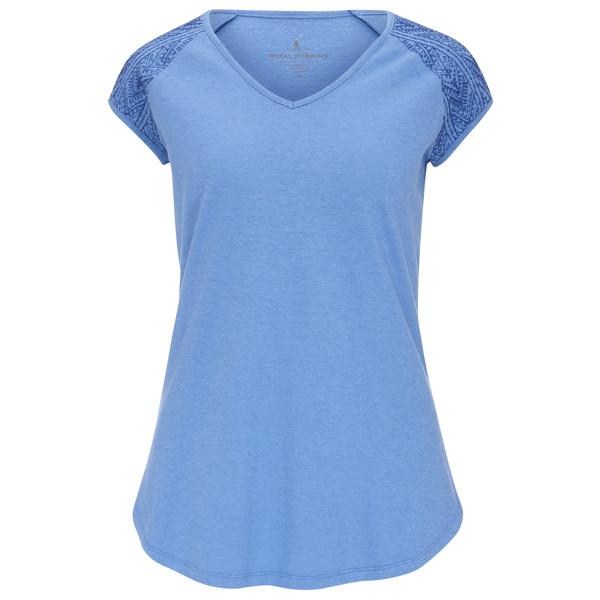 Royal Robbins Flynn S/S Frauen - T-Shirt