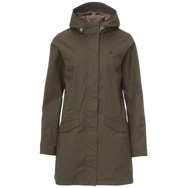 Tatonka Guada Coat Frauen - Regenmantel