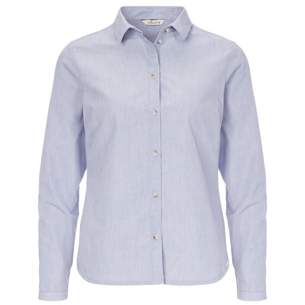 FRILUFTS Solvang L/S Shirt Frauen - Outdoor Bluse