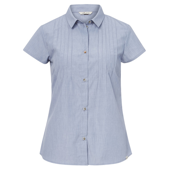 FRILUFTS Solvang Shirt Frauen - Outdoor Bluse