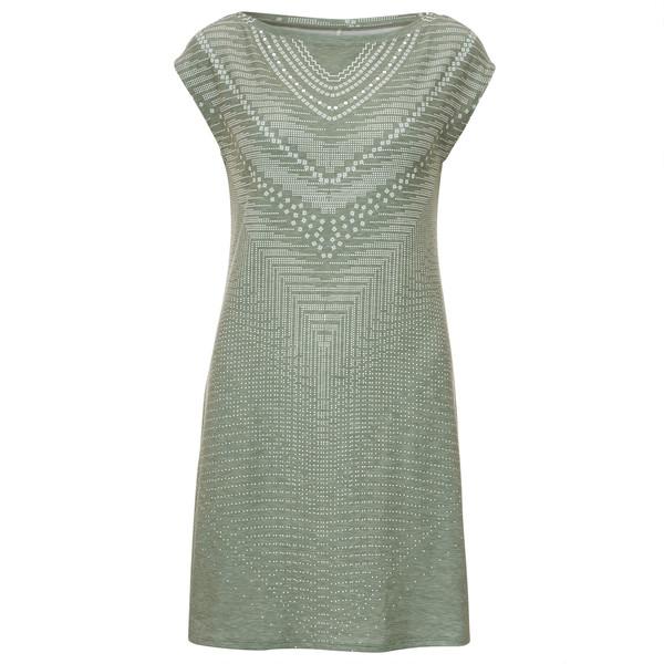 Prana Sanna Dress Frauen - Kleid