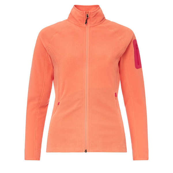 FRILUFTS Gorbea Fleece Jacket Frauen - Fleecejacke