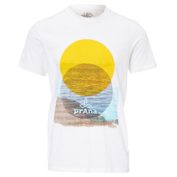 Prana Wasser Männer - T-Shirt