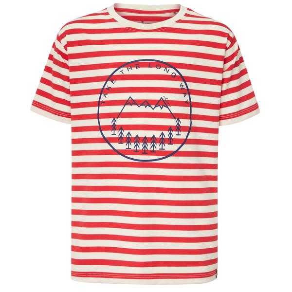 FRILUFTS Peniche Printed T-Shirt Kinder - Funktionsshirt