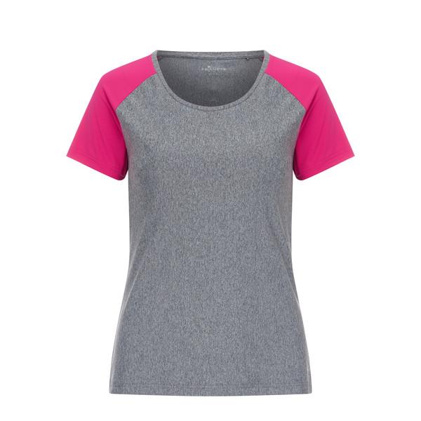 FRILUFTS Vinnu T-Shirt Frauen - T-Shirt