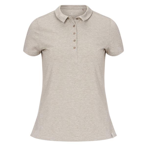 FRILUFTS Bitonto Polo Shirt Frauen - Funktionsshirt