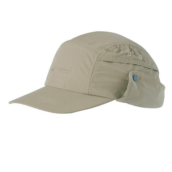Craghoppers NosiLife Desert Hut Männer - Mückenschutz Kleidung