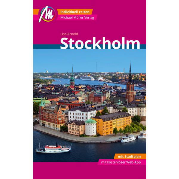 MMV Stockholm