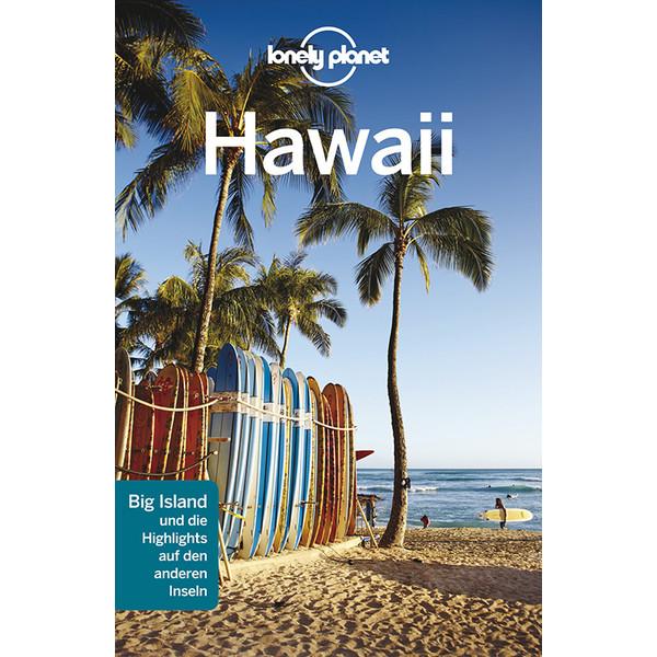 LP dt. Hawaii