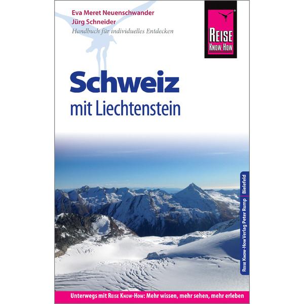 RKH Schweiz mit Liechtenstein