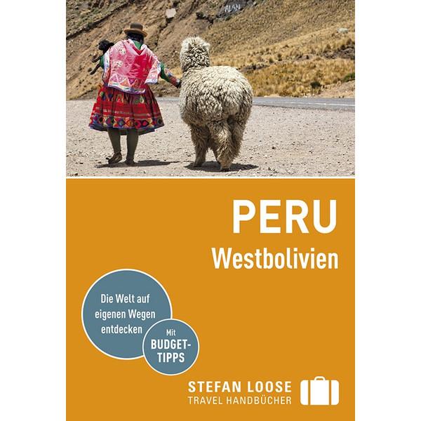 Stefan Loose Peru, Westbolivien