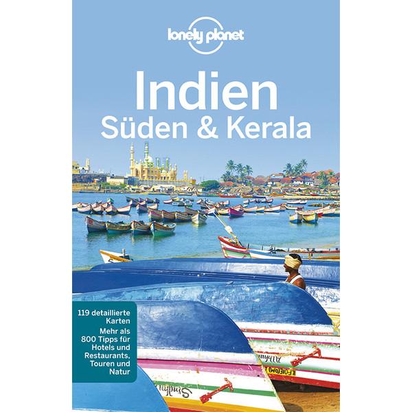 LP dt. Indien Süden & Kerala