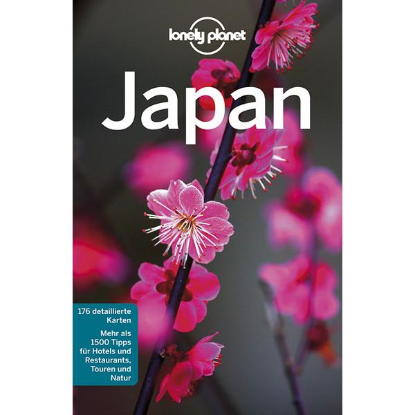LP dt. Japan
