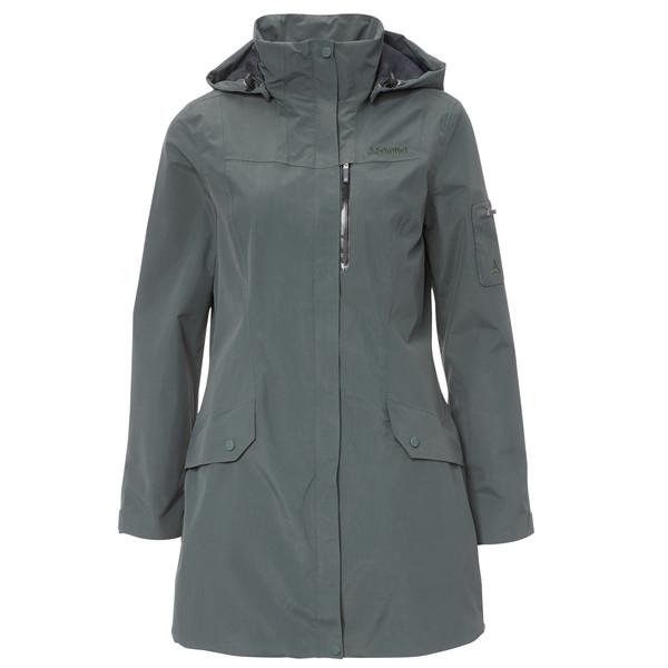 Schöffel Jacket Shanghai1 Frauen - Regenmantel