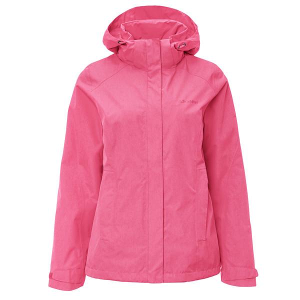Schöffel Jacket Easy L 3 Frauen - Regenjacke